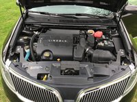 Picture of 2013 Lincoln MKS Base AWD, engine