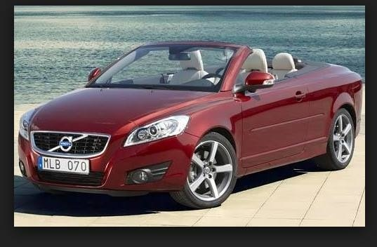Picture of 2011 Volvo C70 T5