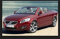 2011 Volvo C70 Picture Gallery