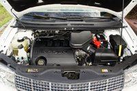 Picture of 2007 Lincoln MKX AWD, engine