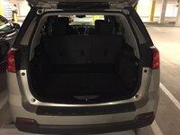 Picture of 2013 GMC Terrain SLE2 AWD, interior