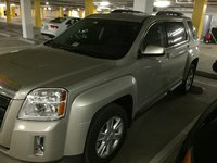 Picture of 2013 GMC Terrain SLE2 AWD, exterior