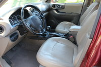 Picture of 2005 Hyundai Santa Fe GLS 3.5L, interior