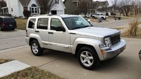 Picture of 2011 Jeep Liberty Limited, exterior