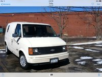 Picture of 1986 Chevrolet Astro, exterior, gallery_worthy