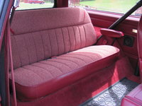 Picture of 1987 Dodge Ramcharger, interior, gallery_worthy