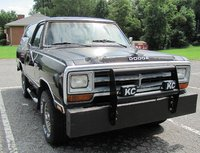 1987 Dodge Ramcharger Picture Gallery