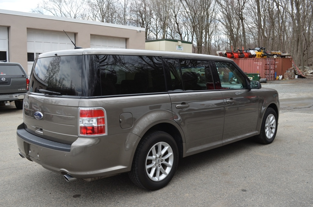 new 2015 ford flex for sale cargurus canada. Black Bedroom Furniture Sets. Home Design Ideas