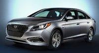 2016 Hyundai Sonata Plug-In Hybrid Overview