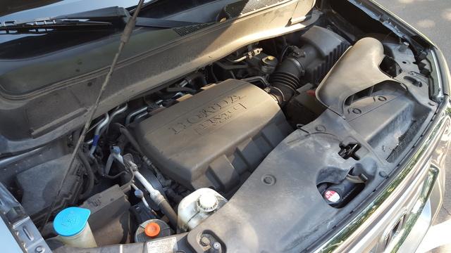 2011 Honda Pilot Overview Cargurus
