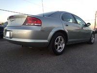 Picture of 2006 Chrysler Sebring Base, exterior