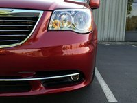 Picture of 2014 Chrysler Town & Country Touring