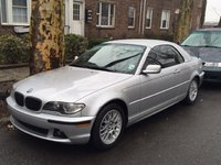 Picture of 2005 BMW 3 Series 325Ci Convertible, exterior, gallery_worthy