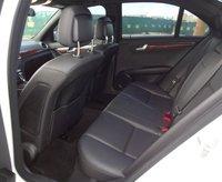 Picture of 2012 Mercedes-Benz C-Class C 300 Luxury 4MATIC, interior