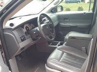 Picture of 2005 Dodge Durango Limited 4WD, interior