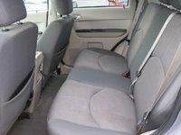 Picture of 2008 Mazda Tribute i Grand Touring 4WD, interior