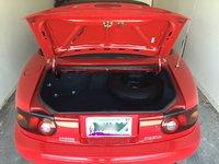 Picture of 1997 Mazda MX-5 Miata Base, interior