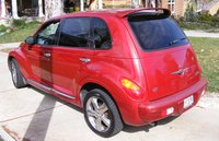 Picture of 2005 Chrysler PT Cruiser GT, exterior