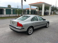 Picture of 2002 Volvo S60 T5, exterior