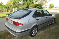 Picture of 2002 Saab 9-3 SE, exterior