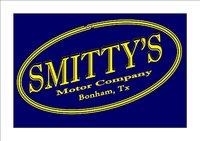 Smitty's Motor Company logo