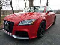 Picture of 2013 Audi TT RS 2.5T quattro AWD, exterior, gallery_worthy