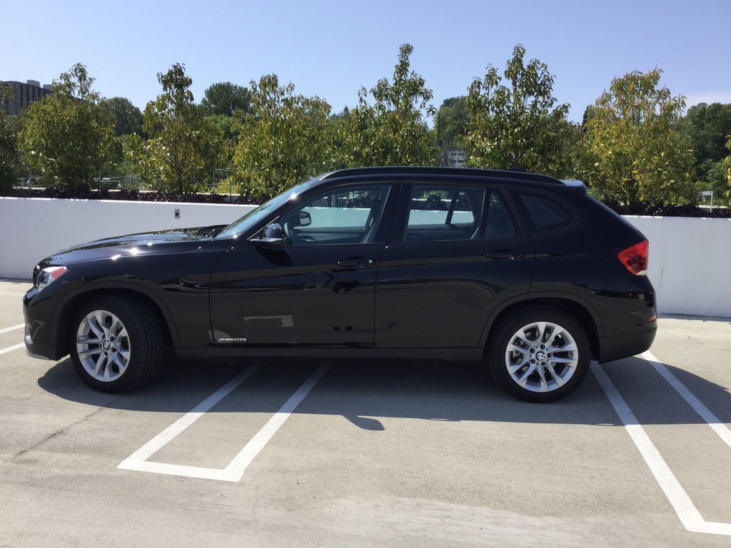 Picture of 2015 BMW X1 xDrive28i