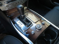 Picture of 2011 INFINITI M37 x AWD, interior, gallery_worthy