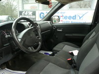 Picture of 2010 Chevrolet Colorado Work Truck 4WD, interior