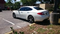 Picture of 2011 INFINITI M37 xAWD, exterior, gallery_worthy