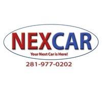 Nexcar logo
