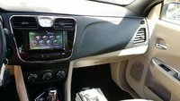 Picture of 2013 Chrysler 200 Touring Convertible, interior