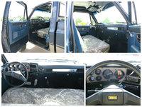 Picture of 1988 Chevrolet C/K 2500, interior
