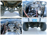 Picture of 1988 Chevrolet C/K 2500, engine