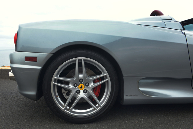 Picture of 2001 Ferrari 360 Spider RWD