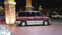 Picture of 1997 Chevrolet Astro LT AWD Passenger Van Extended, exterior, gallery_worthy