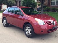 Picture of 2009 Nissan Rogue S AWD, exterior