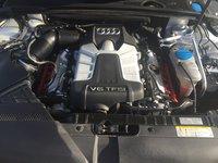 Picture of 2012 Audi S4 3.0T Quattro Prestige, engine