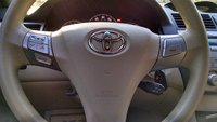 Picture of 2008 Toyota Camry Solara Sport, interior