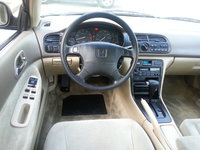Picture of 1995 Honda Accord EX Wagon, interior