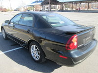 Picture of 2004 Mitsubishi Diamante 4 Dr VR-X Sedan, exterior