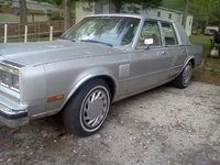 1986 Chrysler Fifth Avenue Picture Gallery