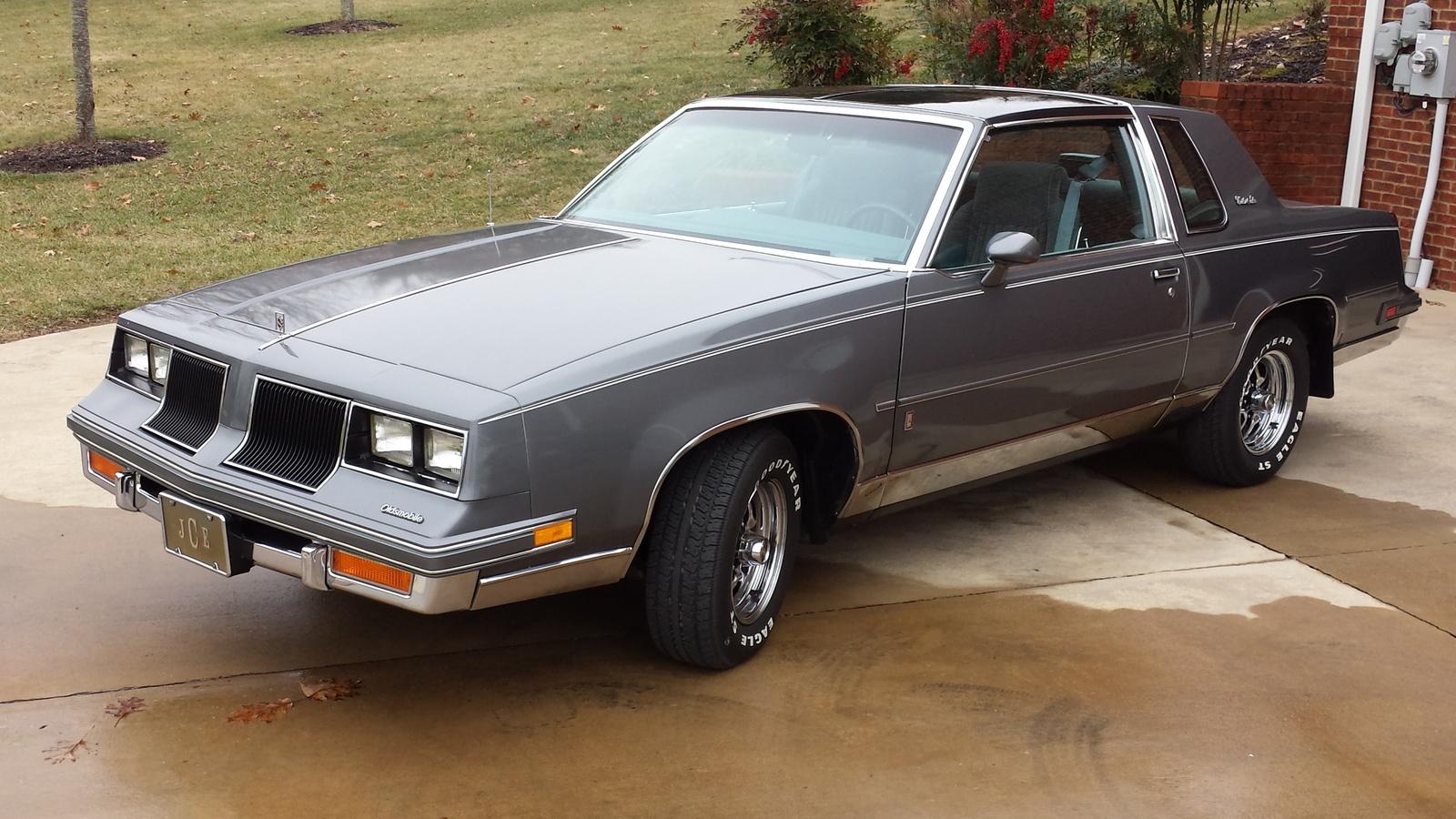 Cargurus Cars For Sale >> 1986 Oldsmobile Cutlass Supreme - Overview - CarGurus