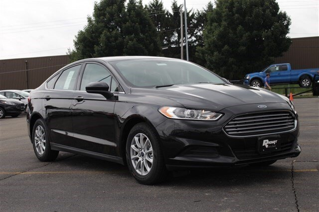 new 2015 2016 ford fusion for sale cargurus. Black Bedroom Furniture Sets. Home Design Ideas