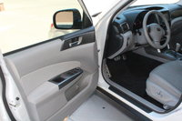 Picture of 2012 Subaru Forester 2.5XT Touring, interior, gallery_worthy