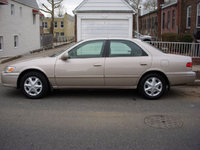 Picture of 2001 Toyota Camry CE, exterior