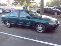 1997 Buick Regal Picture Gallery