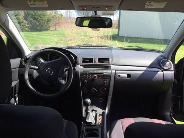 2006 Mazda Mazda3 Pictures Cargurus