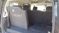 Picture of 2008 Jeep Commander Limited 4WD, interior