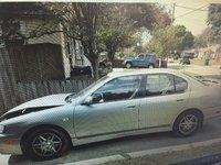 Picture of 2001 Infiniti G20 4 Dr Touring Sedan, exterior